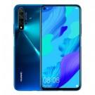 "Huawei nova 5T 15,9 cm (6.26"") 6 GB 128 GB Doppia SIM 4G USB tipo-C Blu Android 9.0 3750 mAh cod. 51094RCE"