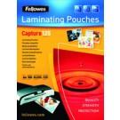 Fellowes 5306702 100pezzo(i) pellicola per plastificatrice cod. 5306702