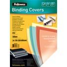 Fellowes 5377301 A4 Plastica Verde 100pezzo(i) cartellina cod. 5377301