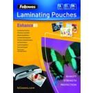 Fellowes 5396205 pellicola per plastificatrice 25 pezzo(i) cod. 5396205