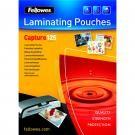 Fellowes 5397402 pellicola per plastificatrice 100 pezzo(i) cod. 5397402
