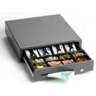Star Micronics CB-2002 FN Metal Grey cash box tray cod. 55555561