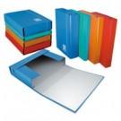 Blasetti One Color A4 Cartone plastificato Blu cod. 5747