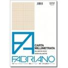 Fabriano 58521297 carta milllimetrata 80 g/m² cod. 58521297
