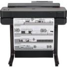 HP DesgnJet T650 24-in Printer - 5HB08A
