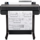 HP DesgnJet T630 24-in Printer - 5HB09A