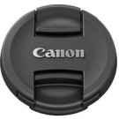 Canon E-72 II tappo per obiettivo Nero 7,2 cm cod. 6555B001