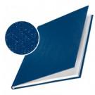 Leitz SC10 pzimpressBIND copertina rigida f.to A4 dorso 7 mm (36-70 fogli)Blu - 73910035