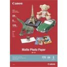 Canon Matte Photo Paper carta fotografica cod. 7981A042