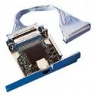 Zebra ZebraNet 10/100 Print Server Interno 100 Mbit/s cod. 79823