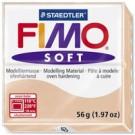 Staedtler FIMO soft Argilla da modellare Rosa 56 g 1 pezzo(i) cod. 8020-43
