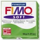 Staedtler FIMO soft Argilla da modellare Verde 56 g 1 pezzo(i) cod. 8020-53