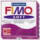 Staedtler FIMO soft Argilla da modellare Porpora 56 g 1 pezzo(i) cod. 8020-61