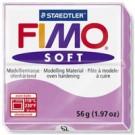 Staedtler FIMO soft Argilla da modellare Lavanda 56 g 1 pezzo(i) cod. 8020-62