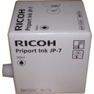 Ricoh 817219 cartuccia d'inchiostro Original Nero 1 pezzo(i) cod. 817219