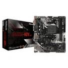 Asrock B450M-HDV R4.0 scheda madre Presa AM4 Micro ATX AMD B450 cod. 90-MXB9N0-A0UAYZ