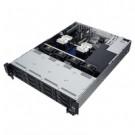 ASUS RS520-E9-RS12 Intel® C621 LGA 3647 Armadio (2U) Nero, Acciaio inossidabile cod. 90SF0051-M00380