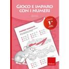 Erickson Gioco e imparo con i numeri cod. 978-88-590-0444-8