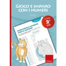 Erickson Gioco e imparo con i numeri cod. 978-88-590-0445-5