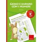 Erickson Gioco e imparo con i numeri cod. 978-88-590-0446-2