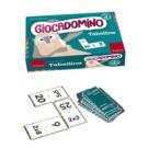 Erickson Giocadomino - Tabelline cod. 978-88-590-0837-8