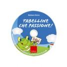 Erickson Tabelline che passione! cod. 978-88-590-0852-1
