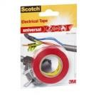 Scotch NASTRO ISOLANTE 4401RED 15X10 - 99154