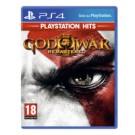 Sony God of War III Remastered - PS Hits Rimasterizzata Inglese, ITA PlayStation 4 cod. 9995791
