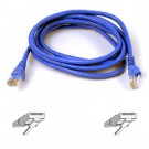 Belkin High Performance Category 6 UTP Patch Cable 3m - A3L980B03M-BLUS
