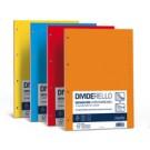Favini A56Y104 divisore Multicolore cod. A56Y104