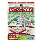 Hasbro Monopoly travel cod. B1002103