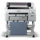 Epson SC-T3200 Colore Ad inchiostro 2880 x 1440DPI A1 (594 x 841 mm) Argento stampante grandi formati cod. C11CD66301A0