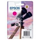 Epson Singlepack Magenta 502 Ink cod. C13T02V34010