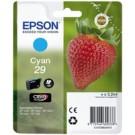 Epson C13T29824022 3.2ml 180pagine Ciano cartuccia d'inchiostro cod. C13T29824022