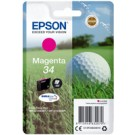 Epson Singlepack Magenta 34 DURABrite Ultra Ink cod. C13T34634020