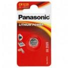 Panasonic Lithium Power Batteria monouso CR1616 Litio cod. C301616