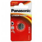 Panasonic Lithium Power Single-use battery CR1620 Litio cod. C301620