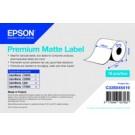 Epson C33S045727 etichetta codici a barre cod. C33S045727