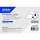 Epson C33S045742 etichetta per stampante Bianco cod. C33S045742