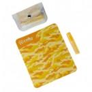 Celly CLEANKITPOCH5YL kit per la pulizia Spruzzo e panno asciutto per la pulizia dell'apparecchiatura Universale 5 ml cod. CLEANKITPOCH5YL
