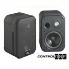 JBL CONTROL® SERIES Control One altoparlante 200 W Nero cod. CONTROL1X2B