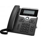 Cisco 7811 telefono IP Nero, Argento Cornetta cablata LED 1 linee cod. CP-7811-3PCC-K9=