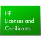 Hewlett Packard Enterprise StoreEver MSL6480 Secure Manager E-LTU cod. D4T75AAE