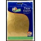 Tico E-GL-4836 etichetta autoadesiva Oro 90 pezzo(i) cod. E-GL-4836