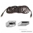 Belkin USB CABLE 3M - F3U133B10