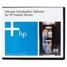 Hewlett Packard Enterprise VMware Virtual SAN Standard 1yr E-LTU - G4Y17AAE