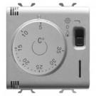 Gewiss GW14705 termostato Titanio cod. GW14705