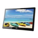 """AOC Style-line I1659FWUX 15.6"""" Full HD LCD/TFT Piatto Nero monitor piatto per PC cod. I1659FWUX"""