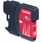 Brother LC-1100M  Magenta Ink Cartridge - LC1100M