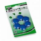 Lebez MR-20-BL bacheca magnetiche e accessori Blu cod. MR-20-BL